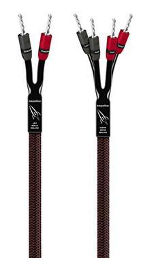 Audioquest 8' Rocket 33 SBW -PK/BFAS, Single  Cable, Single-