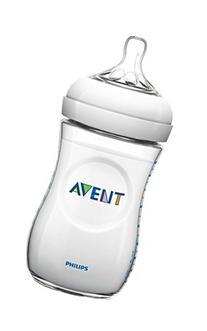 Avent Natural 9-oz. Bottle 5 Pack
