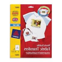 Avery Dennison - Avery Stretchable Fabric Transfers