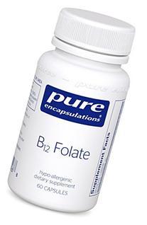B12 Folate 60 Caps