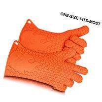 Ekogrips BBQ Grill Gloves   Best Versatile Heat Resistant