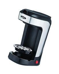 Bella BLA14436 One Scoop One Cup Coffee Maker, Black and