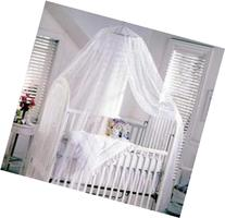 Ushoppingcart Baby Mosquito Net Baby Toddler Bed Crib Canopy
