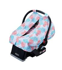 ♥ Baby Car Seat Covers with UV Protection. Lightweight,