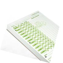 Baby Daily Tracking Log - Childcare Activity Journal Notepad