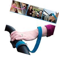 Baby Stroller Pram Safety Belt Wrist Strap Infant Kid