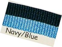 Baby buddies Secure a Toy Strap Navy/lightblue