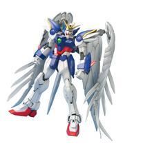 Bandai Hobby Wing Gundam Zero Version EW 1/100 - Master