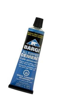 Barge All Purpose Cement, 2 oz, Neutral