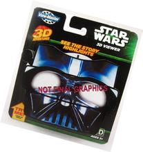 Basic Fun ViewMaster Star Wars Darth Vader Viewer