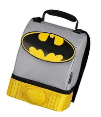 Batman Cape Lunch Box Bag Dual Compartment by Thermos