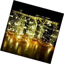 Battery Fairy Lights for Mason Jars, Center Pieces, Craft
