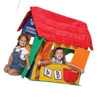 Bazoongi Kid's Learning Cottage