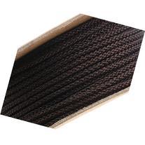 BEADNOVA 2mm Dark Brown Color Premium Grade Nylon Beading