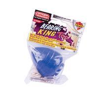 Bearing King Spin Top, colors may vary