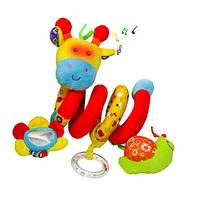 Beautiful High Quality Crib Toy or Stroller Toy Wraps Around