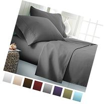 Beckham Hotel Collection Luxury Soft Brushed Microfiber 4