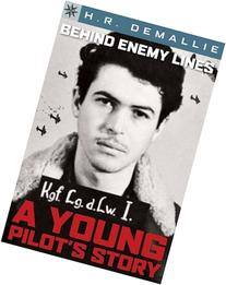 Behind Enemy Lines: A Young Pilot's Story