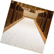 Beistle 53026 Elite Collection Aisle Runner, 3-Feet by 100-