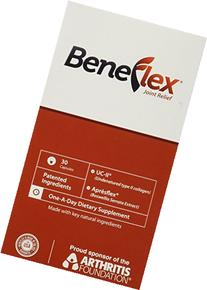 Beneflex - Joint Relief - 30 Capsules