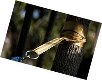Hammock Tree Straps by Hammock Sky - Best Extra Long Hanging