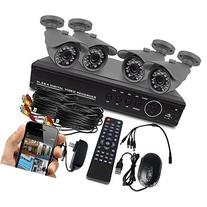 Best Vision Systems 8CH 1TB 1080N DVR Security Surveillance