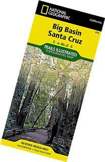 Big Basin, Santa Cruz