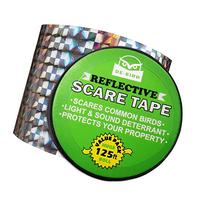 Bird Repellent Scare Tape- Simple Control Device to Keep