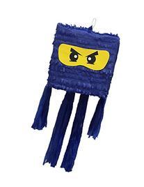 Blue Ninja Pinata
