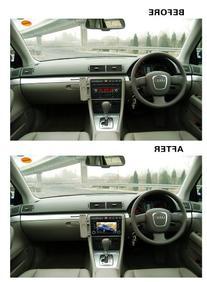 "BlueLotus® In-dash 7"" Car DVD Player GPS Navigation for"