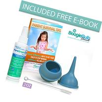 ® Baby Nasal Aspirator with Cleaning Solution Kit - 2oz