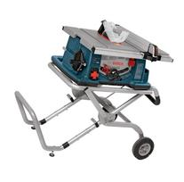Bosch 10-Inch Worksite Table Saw 4100-09 with Gravity-Rise