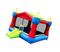 Bounceland Inflatable Party Castle Bounce House Bouncer