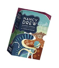 Boxed-Nancy Drew Stories