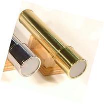 Brass Kaleidoscope w/stan