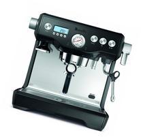 Breville BES920BSXL Dual Boiler Espresso Machine, Black