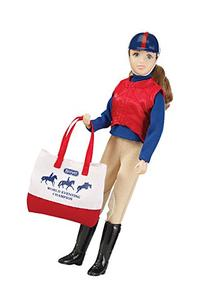 Breyer Sarah Eventing Rider - Limited Edition Traditional