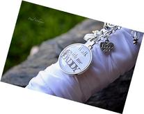 Bridal Bouquet Photo Charm Bouquet Pendant Bridal