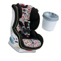 Britax - Boulevard ClickTight Convertible Car Seat with Cup