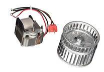 Broan S97017062 Motor with Wheel