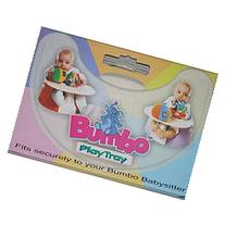 Bumbo Seat Tray Infant/Toddler Care
