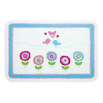 Bumkins Silicone Placemat, Girl