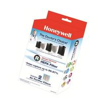 Honeywell Bundle of Three Filter R True HEPA Replacement