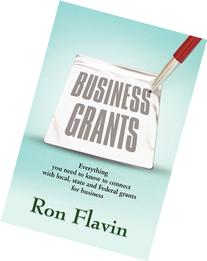 Business Grants: Everything You Need to Know to Connect with
