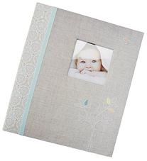 C.R. Gibson First 5 Years Loose Leaf Memory Book, Record