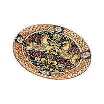 CERAMICHE D'ARTE PARRINI - Italian Ceramic Art Pottery Hand