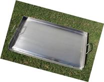 CONCORD 36 x 22 Stainless Steel Portable Add on Flat Top