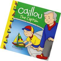 Caillou: The Captain