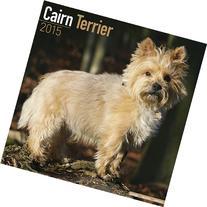Cairn Terrier Calendar - Just Cairn Terrier Calendar - 2015