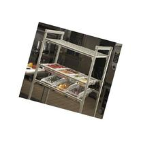 Cambro Cs Divider Bar Straight-Spkgy  Category: Storage